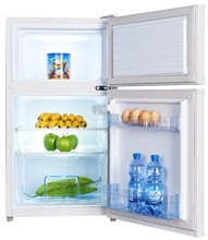 High quality Home Appliance small Double Doors Best Design Refrigerator