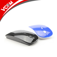 VCOM high-tech 2.4 ghz laptop wireless mouse with micro-receiver