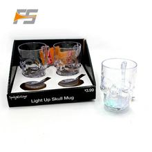 Hot Selling Custom Led Flashing Cup