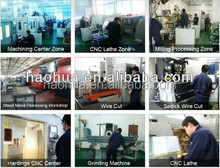 Sheet Metal Fabrication Factory Metal Parts Punching Cutting and Welding