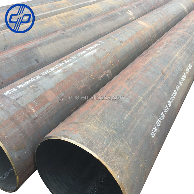 150mm Diameter Meaning Steel Seamless Metal Pipe Sch160 Mother Tube