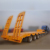 China cheap excavator transporter lowbed trailer for sales