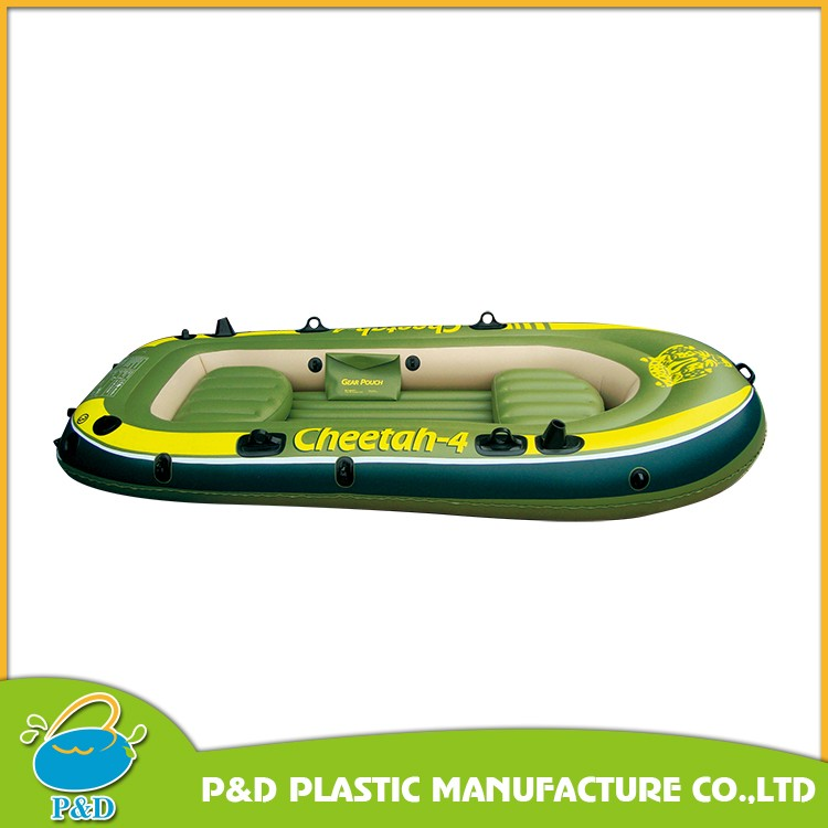 2017 hot sale inflatable sport boat