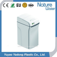 Automatic Cabinet Ion Exchange Resin Softener Type Water Softener
