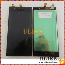 LCD screen display+touch panel digitizer For Lenovo K900
