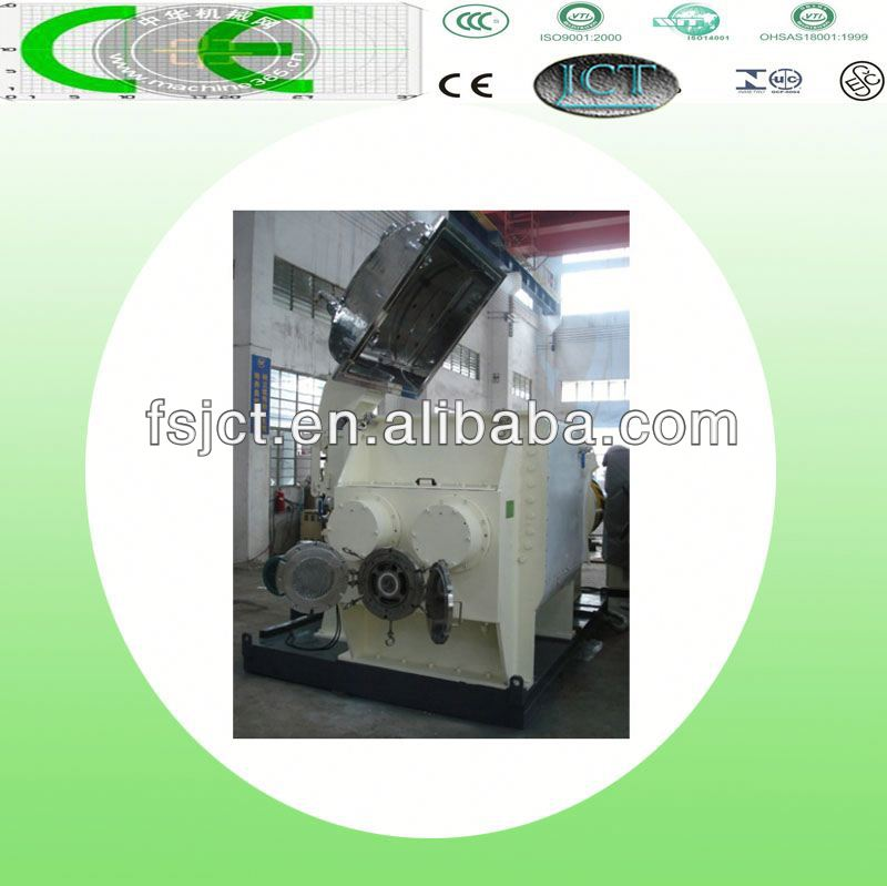 high quality and multi functional kneader making machine used for refrigerator door rubber NHZ-500L
