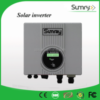 IP65 IEC 62109 On grid solar pv inverter price with 5 years warranty