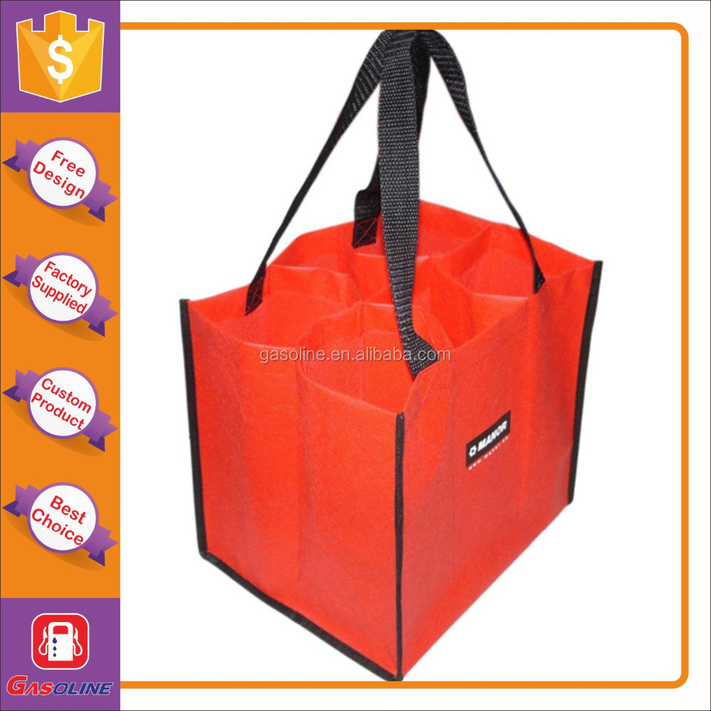 Reusable gifts shopping bags recyclable