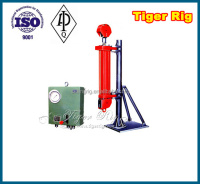 Tiger Rig high quality YM-10 hydraulic cathead