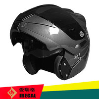 Hot sale dual visor perfect protective automatic welding helmet