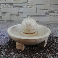 Water Fountains Modern Resin Decorative Spheres