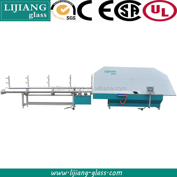 Automatic aluminum spacer bending machine for insulating glass IG line