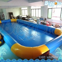 Best Selling Inflatable Swimming Pool Inflatable Kids Play Ball Pool for Sale