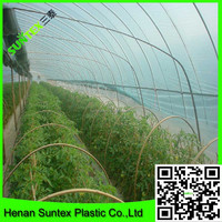 200 micron UV resistant clear agriculture greenhouse covering material plastic film