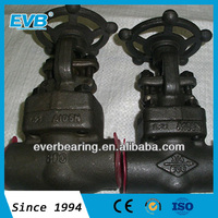 Straight pattern globe/stop valve made in China