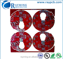 ShenZhen RayMing PCB creation with rich experience