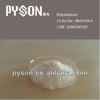 Best selling Polydextrose in USA and Europe