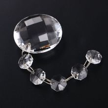 Crystal Glass Beads k9 crystal chandelier Lighting parts
