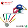 4mm2 BV copper conductor PVC Electric Cable