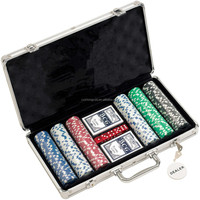 hot salling model cheap 300 poker game set