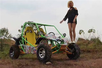 Road atv quad 150CC 4 wheel drive dune buggy for sale