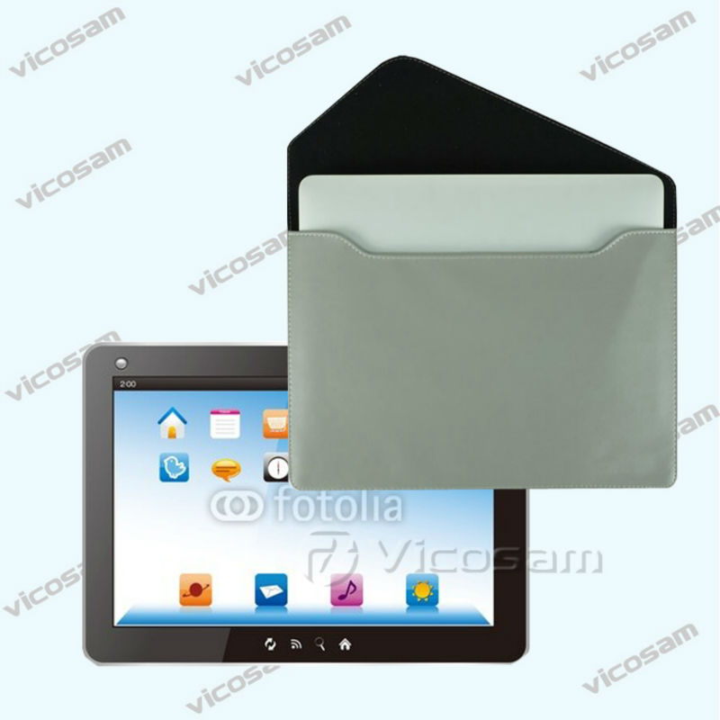 Simple and slim sleeve case for Ipad
