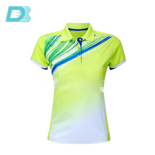 High Quality New Design Running Men's Polo Design T Shirt