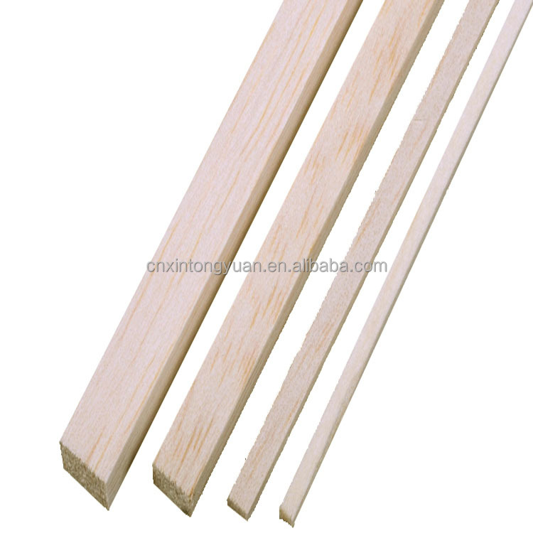 Decorative moulding paulownia wood price, pine lumber price for construction timber
