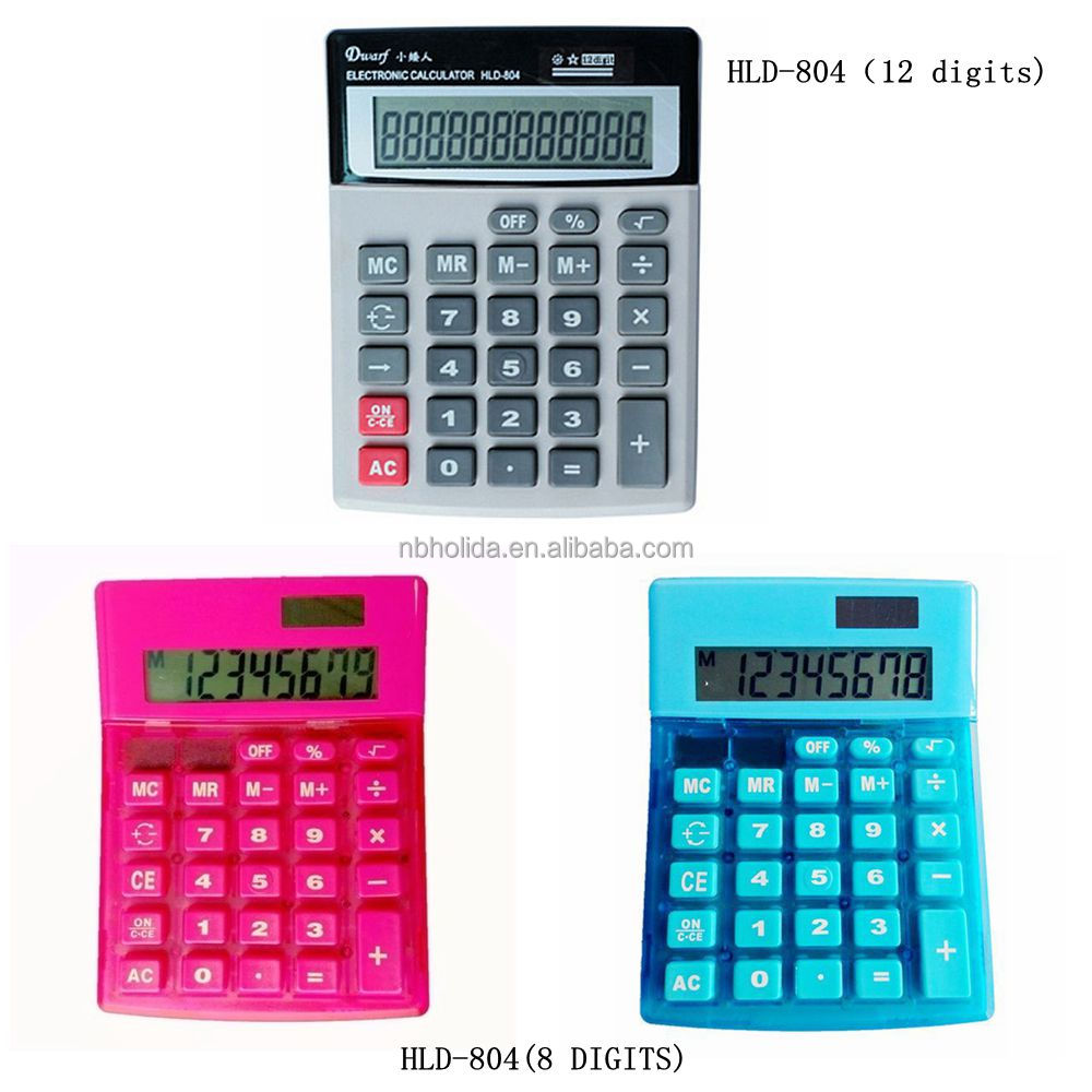 8 digit calculadora, desktop calculator 2014