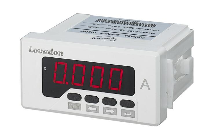 LST96H-A Electric Meter Price Panel For Current Single Phase Energy Meter
