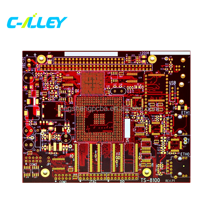 EMS pcb and smt assembly supplier with BGA assembly and BGA repaired machine