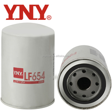 Filter factory High Quality Auto Engine Parts LF654 Casual faw truck oil filter auto filter