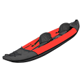 durable inflatable kayak fun on the water