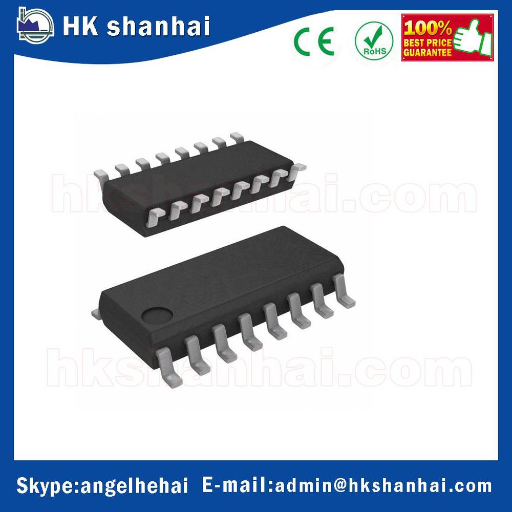 (New and original)IC Components CD74HC237M Integrated Circuits (ICs) Logic - Signal Switches Multiplexers Decoders 74HC IC Part