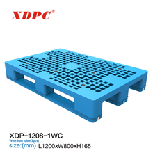 China small plastic pallet of energy drinks