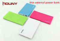 Slim fashion best external power bank malaysia for lenovo galaxy grand duos
