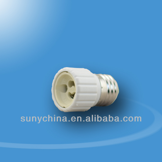 Factory Lamp Adapter E27 to GU10