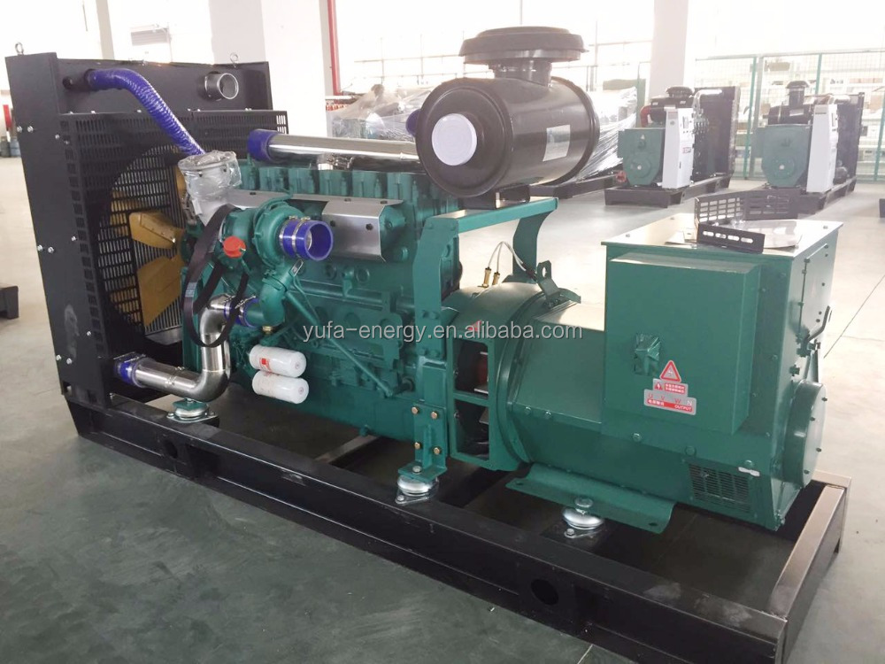 wholesale China cheap price 50kw,65kw,80kw,100kw,120kw biogas generator