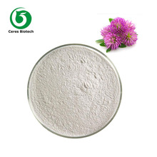 Sales! Red Clover Extract Biochanin A Supplement