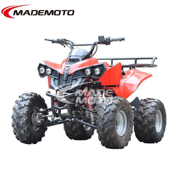 110cc hot selling cool sports atv brands mini jeep cars