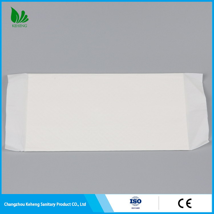 Environmental quality baby underpad for house care