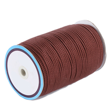 Wholesale Customized 3mm-5mm PP Braided Rope