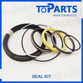 707-98-23170 hydraulic cylinder seal kit GD655-3C Motor Grader repair kits spare parts