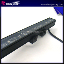 Hot rgb dmx led tube light for mobile