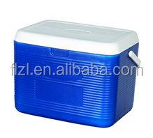 12l car cooler box 12v 20L cooler box ice chest metal ice chest with wheels