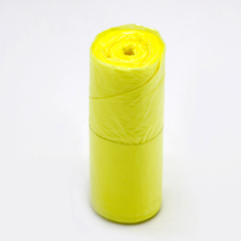 china supplier direct selling pe material used in home coil for garbage bag