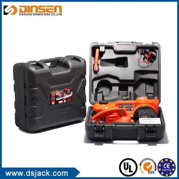TOP QUALITY 12v Impact OEM/ODM tool kit for car jack