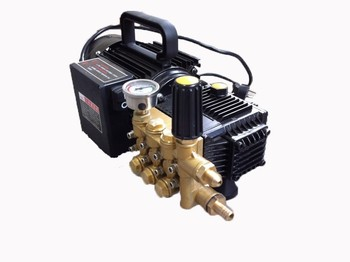 QL-390 electric pressure cleaner price