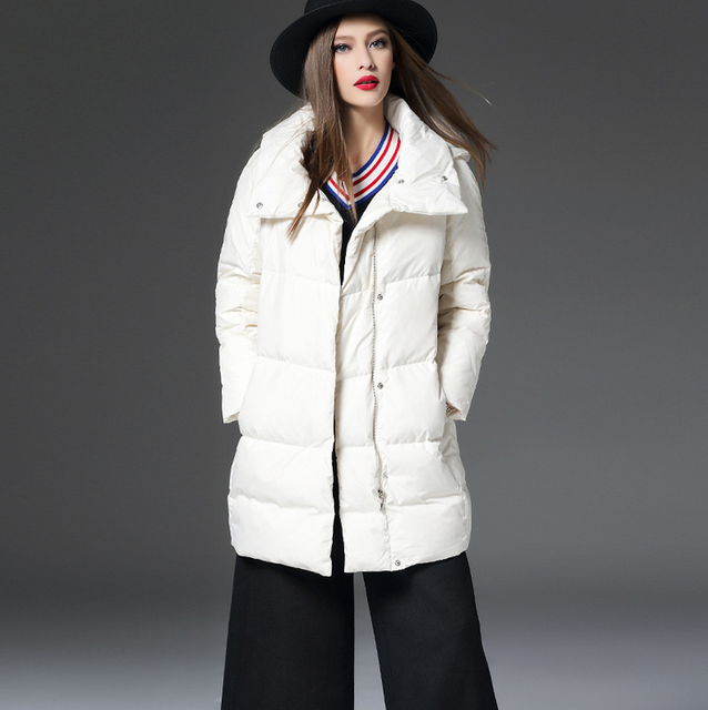 2017 winter jacket women casual camouflage hooded mediu long parkas fashion ladies slim faux wool liner plus size coats overcoat
