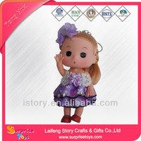 Plastic Vinyl Baby Doll Heads